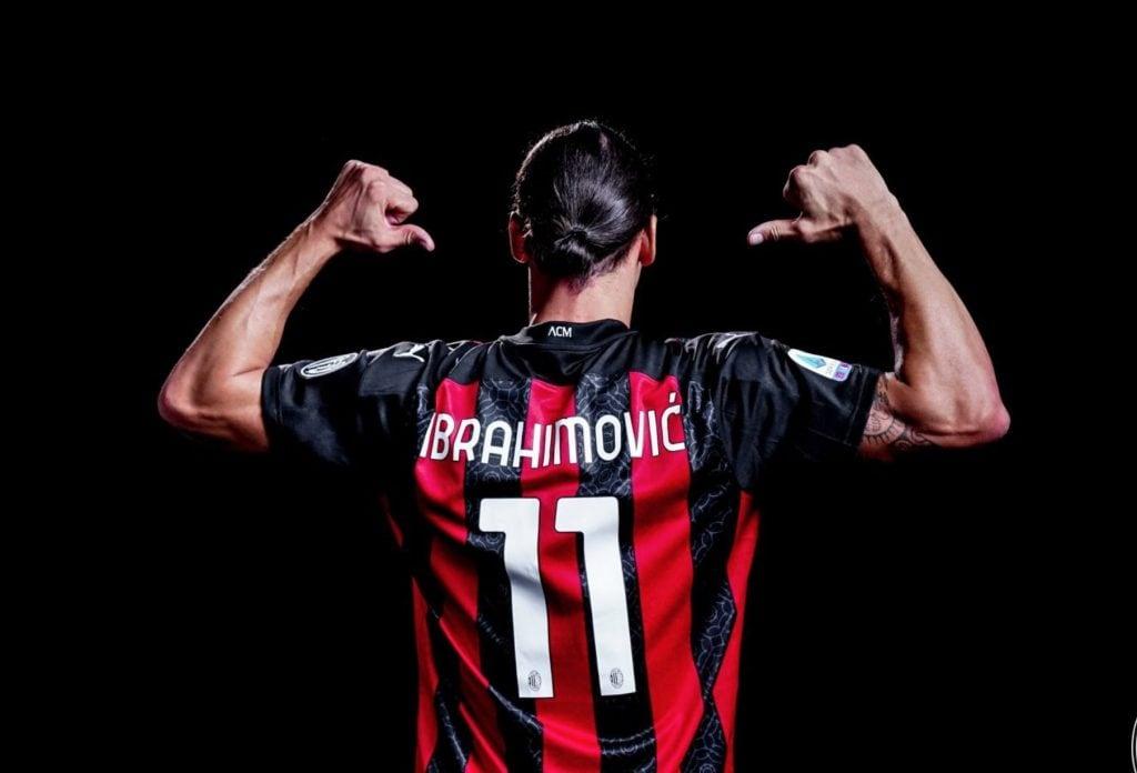 Ibrahimovic 2021 e i suoi obiettivi più importanti