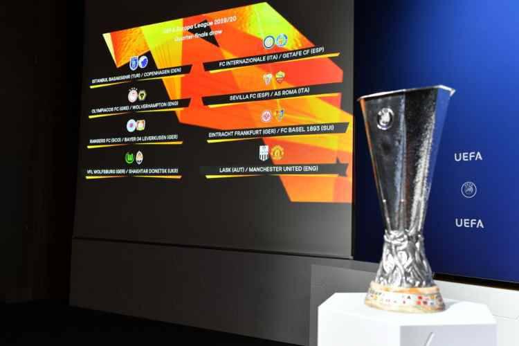 Europa League sorteggio: solo una squadra italiana