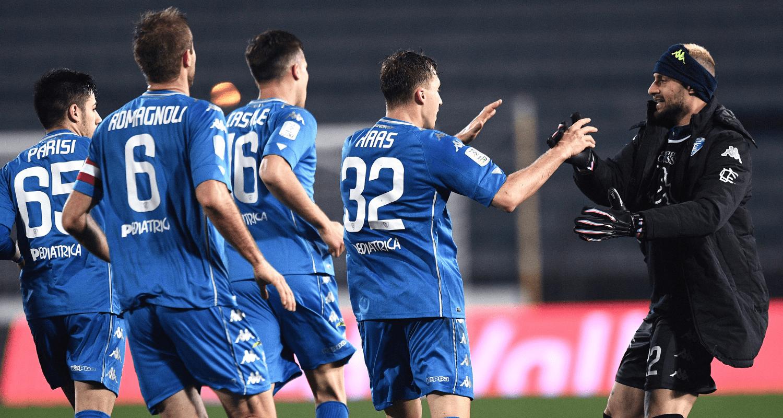 Weekend 33 giornata di Serie A: risultati e partite di lunedì