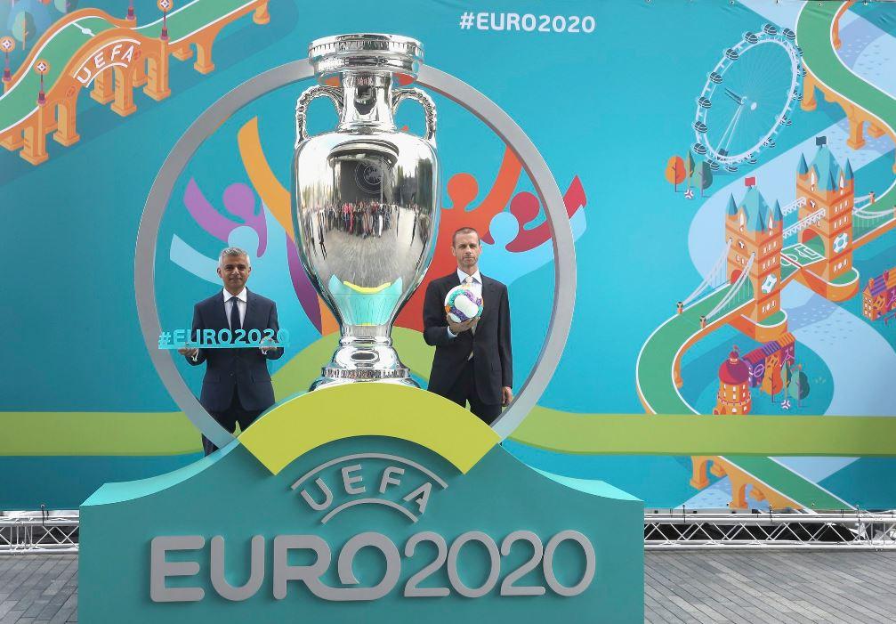 Uefa 2019/2020: Sorteggio e calendari delle partite