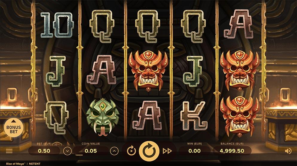 The Rise Of AI, una slot machine e una storia futuristica