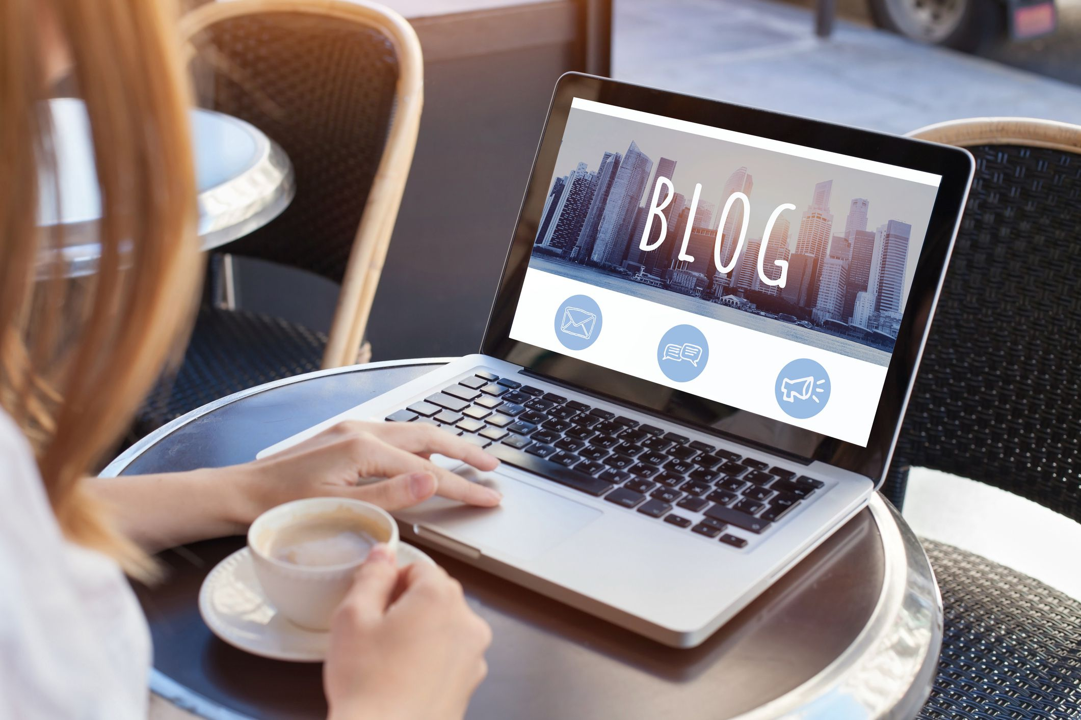 Sette buoni motivi per aprire un blog nel 2021