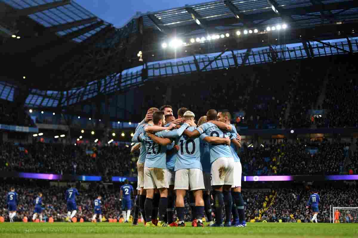 Ultime dal calcio inglese: Premier League e notizie mercato