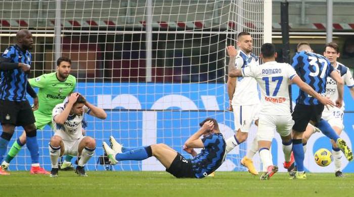Sei goal sul Bologna, così l'Inter mantiene il primo posto